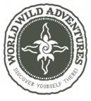 World Wild Adventures Logo