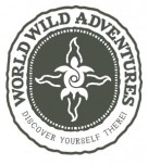 World Wild Adventures Logo