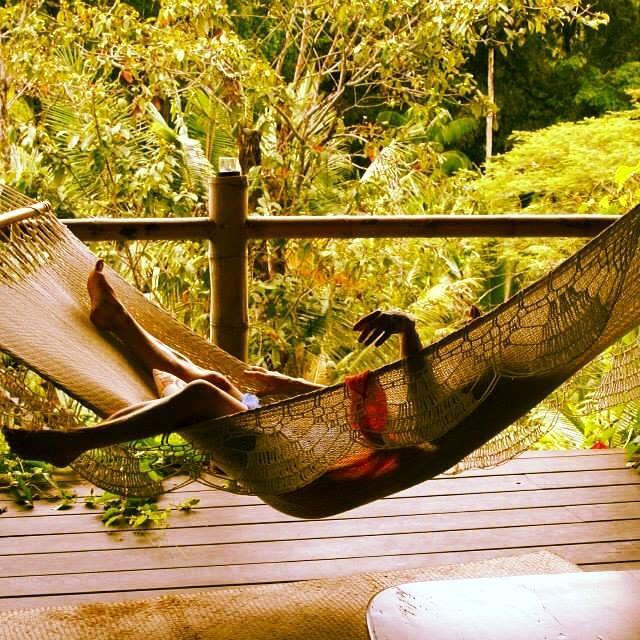 Bridget hammock
