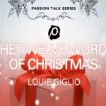 twelvewordsofchristmas