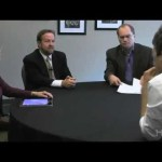 Mike Horton, Danna Harris and John Monson: A dialogue