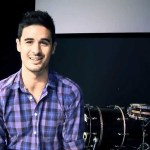 Invitation to Let the Future Begin From Kristian Stanfill