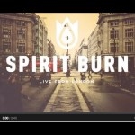 Spirit Burn – Live From London – Teaser (Vineyard Worship)