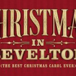 New Christmas Song from North Point