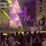 Here For You – Saddleback Worship Team and Keeley Reed