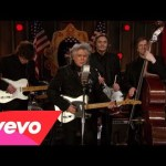 Marty Stuart And His Fabulous Superlatives – The Gospel Story Of Noah's Ark (Live)