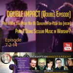 Episode 7-16-14 #WorshipTeamTrainingHangout