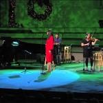 Keith & Kristyn Getty JOY – AN IRISH CHRISTMAS 2014 TOUR