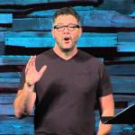 Darrin Patrick talks to The Journey Church about Ferguson, MO