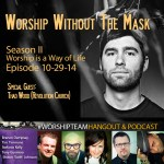 Episode 10-29-14 | Season 2 #WorshipTeamHangout