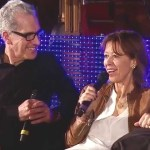 Nicky & Pippa Gumbel // Worship Central Conference 2014