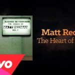 Matt Redman – The Heart Of Worship