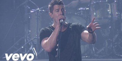 Jeremy Camp Live – He Knows