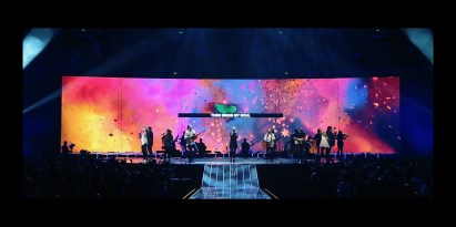 Behold (Then Sings My Soul) – Hillsong