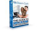 Steem Cash Review & Bonuses: Made Over $40,000 In One Single Blog