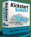 Kickstart Survey Review & Bonuses: Getting Traffic Is The Easy Bit