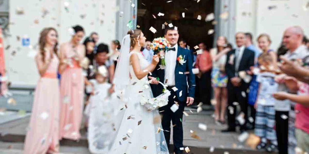 Hochzeiten, Himmeljoch - und wenn's mal anders läuft? (Foto: Wedding Stock Photo/ Shutterstock)