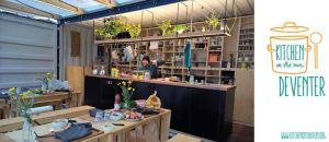 Kitchen on the Run - Deventer
