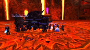 We have killed the dragon! ...Again. Was Blackwing Lair merely a setback?