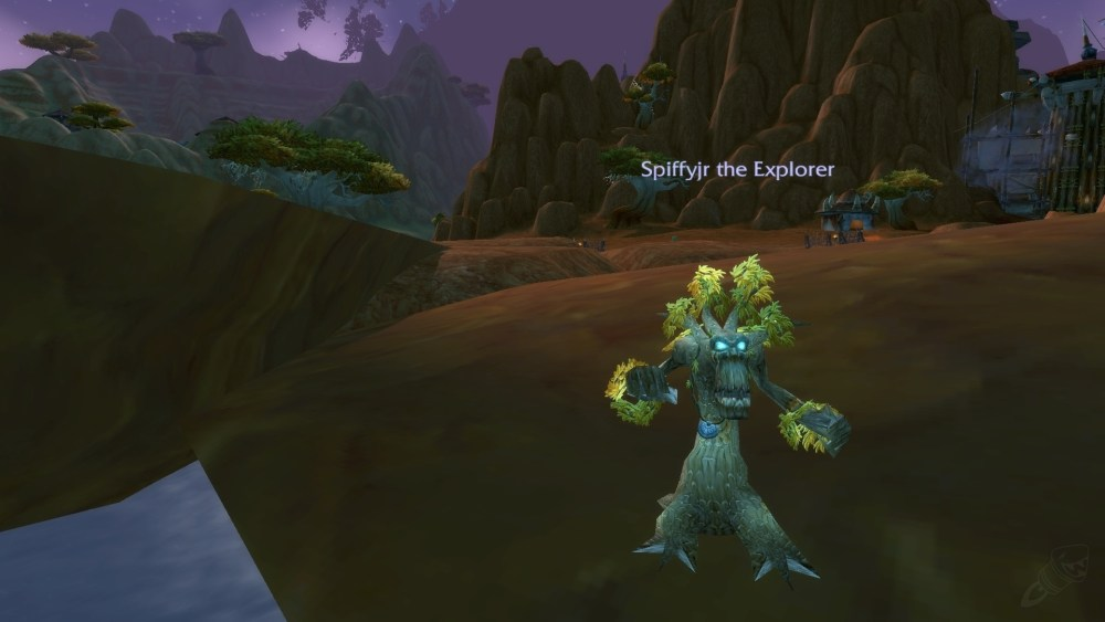 MoP: New druid glyphs and my thoughts on them (4/5)