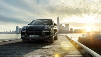 出典:Porsche.com