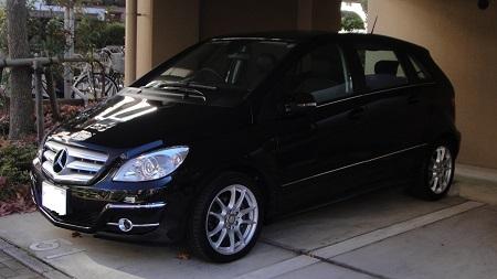 Benz-B180