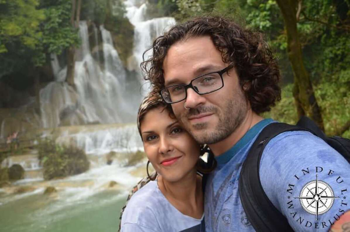 Mindful Wanderlust Blog - Giselle and Cody