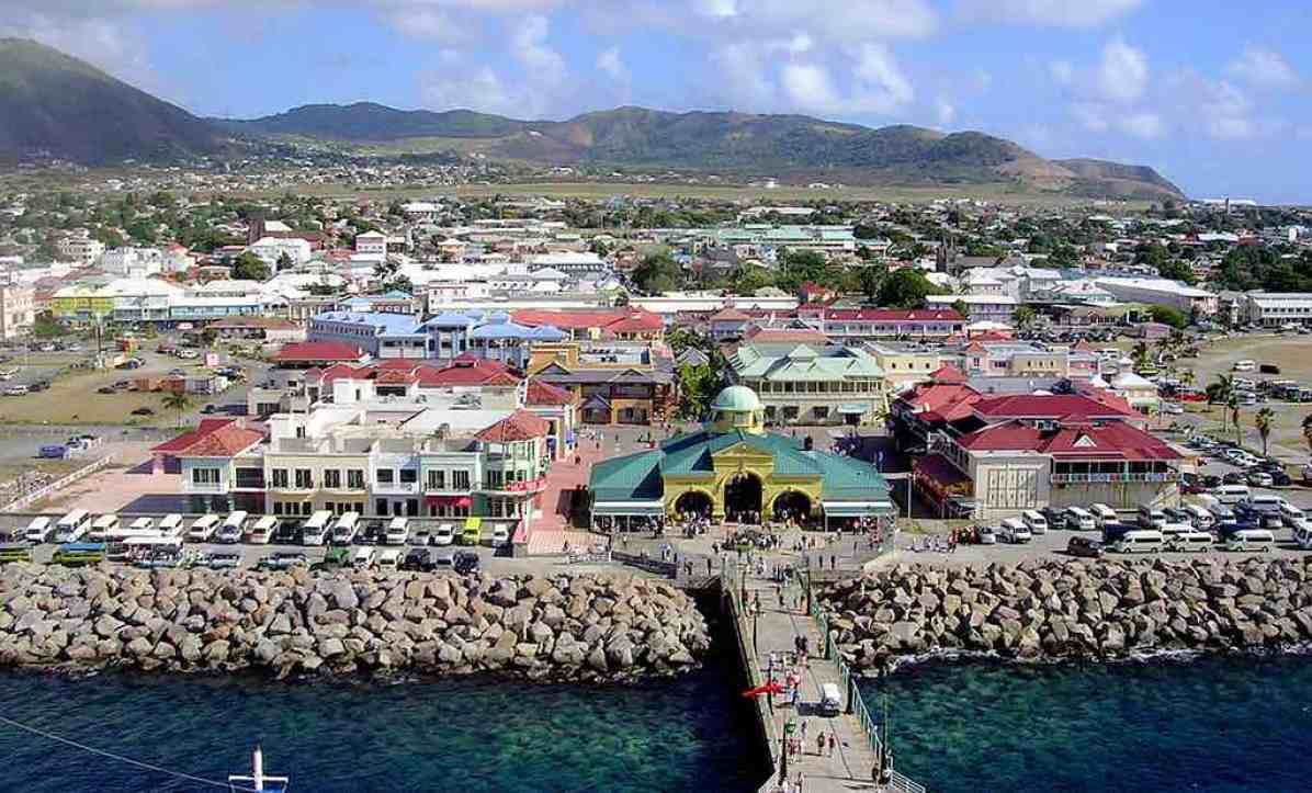 Basseterre, Saint Kitts and Nevis - by Roger W - roger4336:Flickr