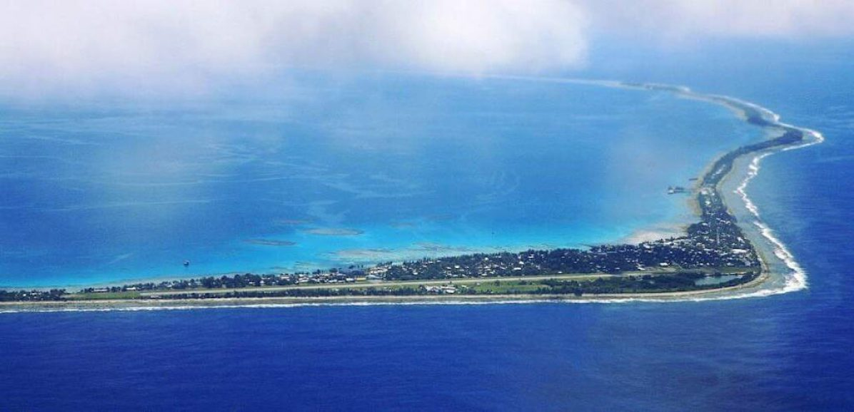 Tuvalu - by wortit.net
