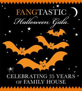 Family House Gala 2016 - Fangtastic
