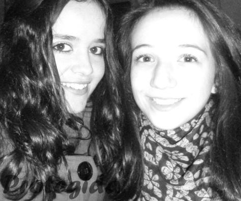 Marina y Ana