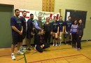 Lebanese Volleyball Players in Canada