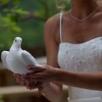 Frische und kreative Hochzeitsreportagen