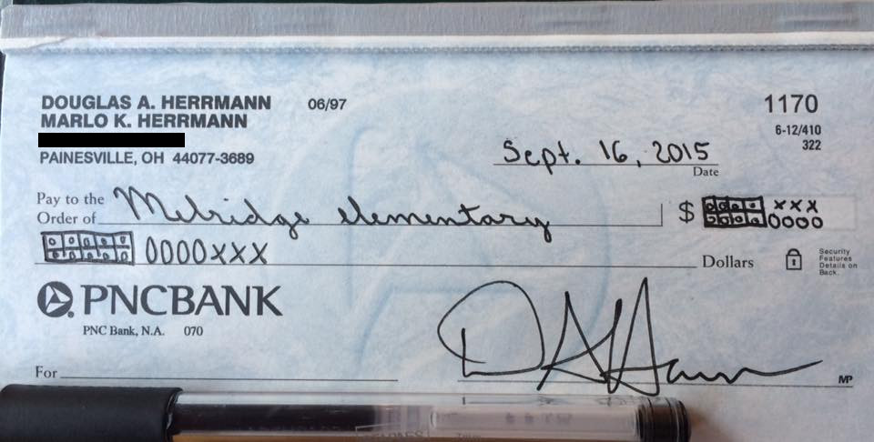 The Dad Who Wrote a Check Using    Common Core    Math Doesn t Know What     2hTCotS  He didn t actually send the check to