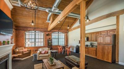 Rental Homes with Trendy Interior Design for Rent Right Now
