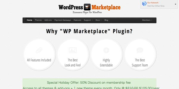 WPMarketplace