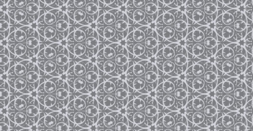 Ornate Gray