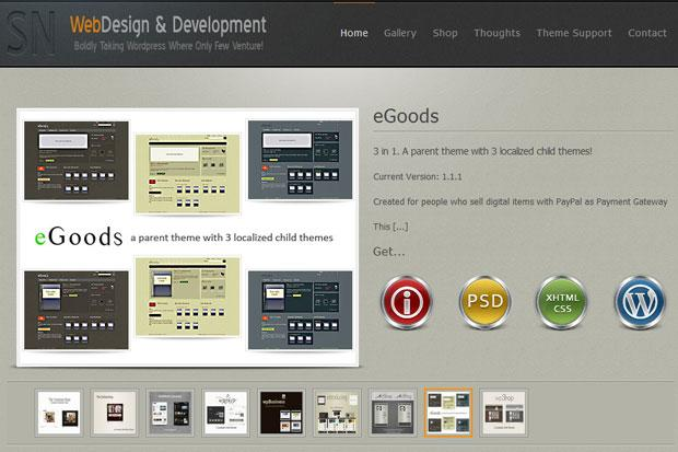 eGoods-WordPress-theme