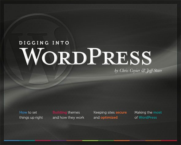 Digging-into-wordpress
