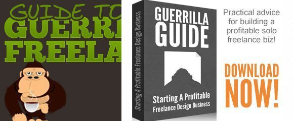 Guerrilla-Freelancing