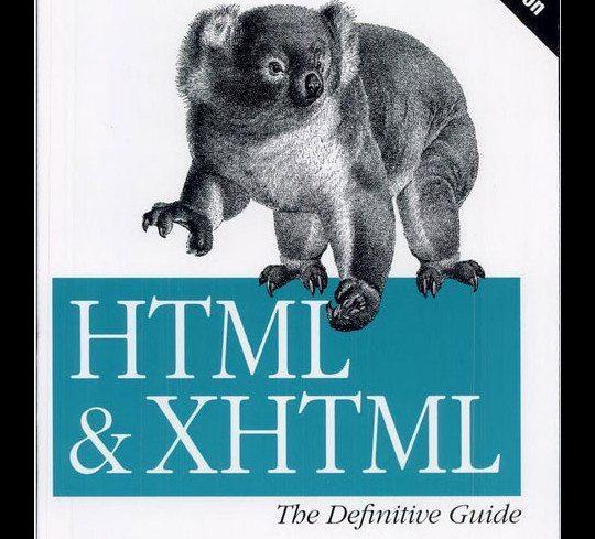 freeebooks-HTML-XHTML