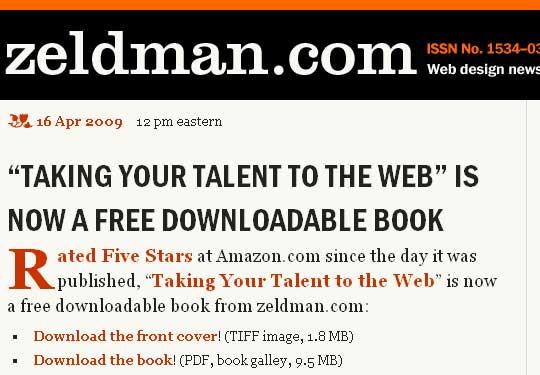freeebooks-Taking-Talent-Web