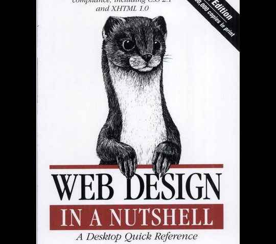freeebooksWeb-design-Nutshell