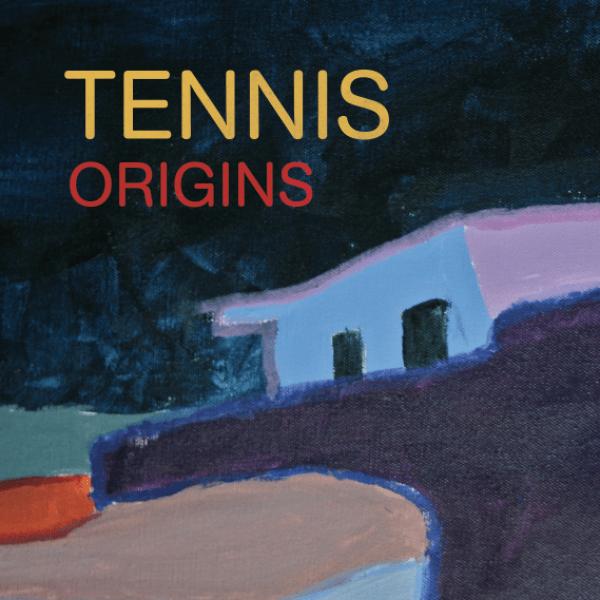 Tennis-Origins