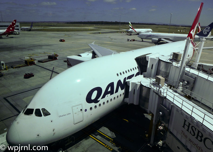 qantas first class a380 melbourne to los angeles. Black Bedroom Furniture Sets. Home Design Ideas