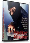 Hacker Attacker Workshop with Regina Smola and David Perdew