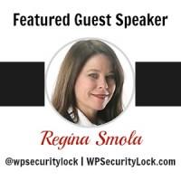 Regina Smola, Featured Guest Speaker