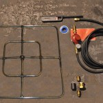 24 inch square ring kit