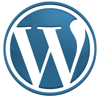 WordPress Logo