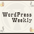 WordPress Weekly Logo